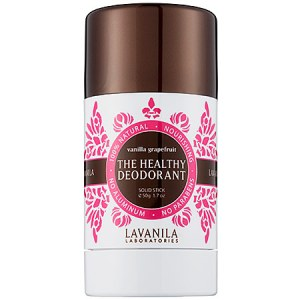 Lavanila The Healthy Deodorant in Vanilla Grapefruit
