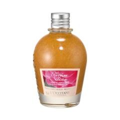Loccitane Pivoine Flora Shimmering oil