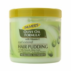 Palmer'sOlive Oil Formula Curl Extend Hair Pudding
