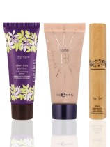 Tarte Cosmetics prime, shine & define