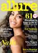 Zoe Saldana Allure June 2013 Cover courtesy of Allure.com