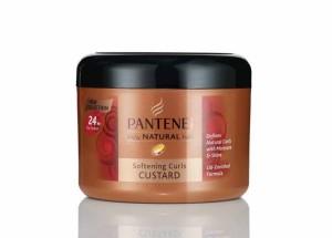 Pantene Pro V Truly Natural_Custard