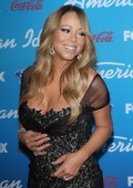 mariah-carey-american-idol-finalists-party
