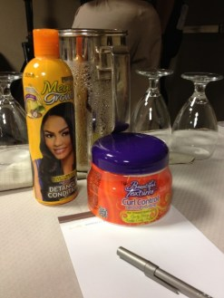 Strength of Nature #SONTress Brunch Cosmoprof 2013 in Las Vegas