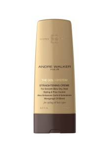 Andre Walker Gold System AWH Get It Straight Styling Creme