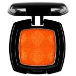 NYX Cosmetics Single Eye Shadow-Hot Orange