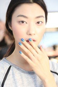 Zoya spring summer fashion week 2014