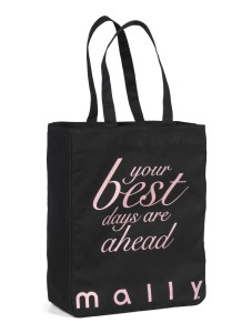 Best Days Kit Tote