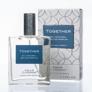 Together All Natural Eau de Parfum