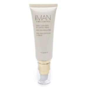 IMAN Cosmetics Under Cover Agent Oil Control Primer