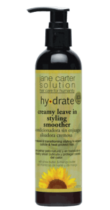 Jane Carter Creamy Leave-In Styling Smoother