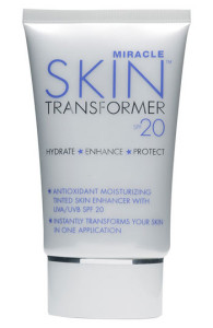 Miracle Skin™ Transformer SPF 20 Face