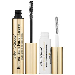 TOO FACED Better Than False Lashes Nylon Lash Extension System