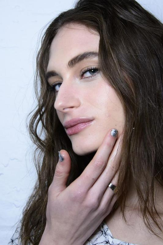 Mally Beauty for Tracy Reese Fall Winter 2014