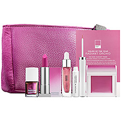 Sephora Radiant Orchid  The Face Collectors Set: Radiant Femme Artistry Set - $75 ($108 value)