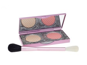 Mally Beauty Effortless Airbrush Highlighter and Blush Duo
