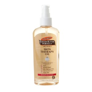 Palmer's Cocoa Butter Formula Skin Therapy Oil Rosehip Fragrance