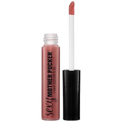 SOAP & GLORY Super-Colour Sexy Mother Pucker™ Lip Plumping Gloss in Half Naked