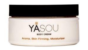 Yasou Body Cream