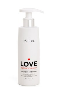 LOVE UNCONDITIONALLY Color Safe Conditioner