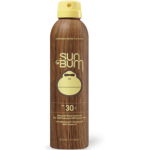 Sun Bum Continuous Spray Sunscreen SPF 30
