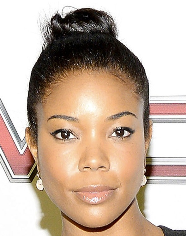 gabrielle union nude lips