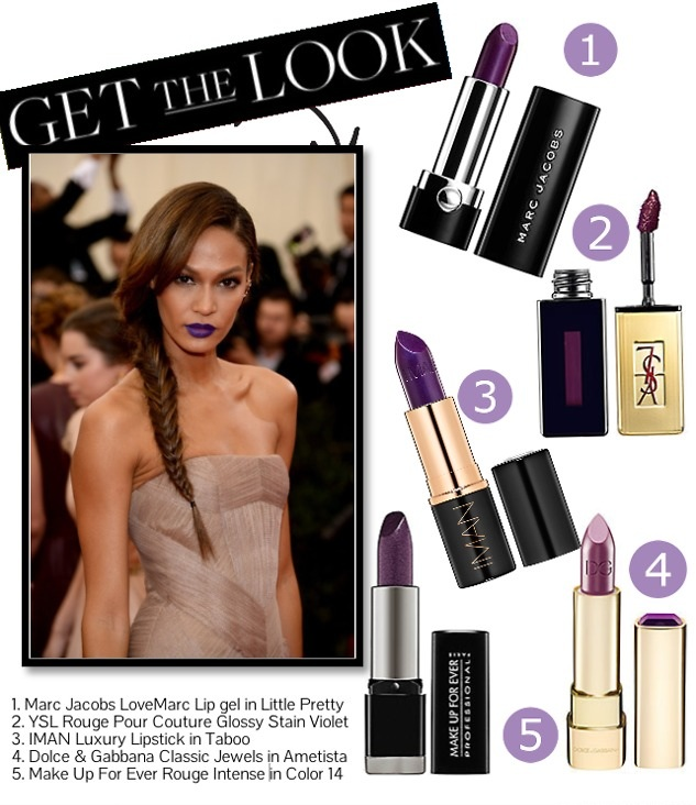 joan smalls purple lips layout 2