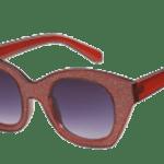 ICU Sunglasses 8824_Red