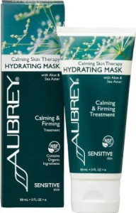 Aubrey Calming Skin Therapy Hydrating Mask