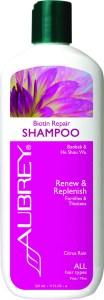 Aubrey Biotin Repair Shampoo