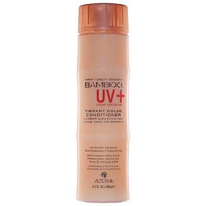QTY  $22.00 ALTERNA Bamboo UV+ Color Protection Vibrant Color Conditioner