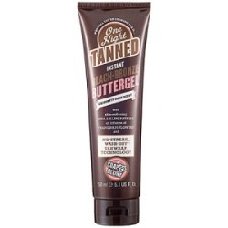 SOAP & GLORY One Night Tanned™ Instant Beach-Bronze Buttergel
