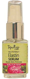 Reviva labs high potentcy elastin serum