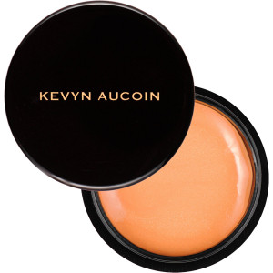 Kevyn Aucoin Beauty The Lip Gloss in Vesuvian.