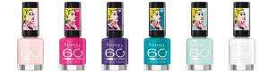 Rimmel Rita Ora Collection