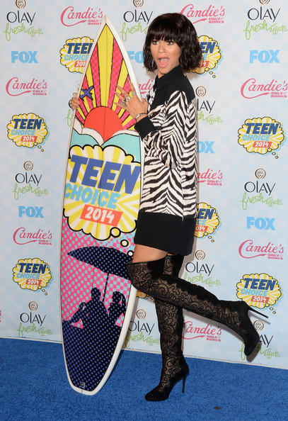 Zendaya+Coleman+Teen+Choice+Awards+Press+Room+N0LsNVntSJ3l