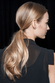 Jason Wu – Spring 2015 New York Fashion Week kerastase hair