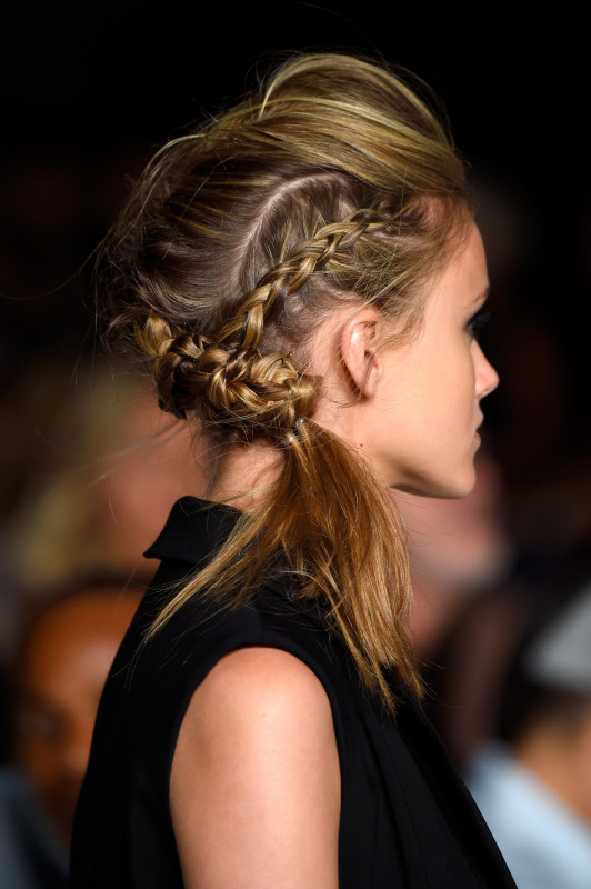 TRESemme at Marissa Webb - Runway - Mercedes-Benz Fashion Week Spring 2015