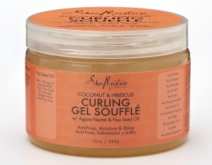 SheaMoisture Coconut & Hibiscus Gel Soufflé
