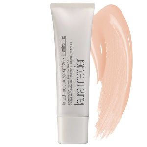 Laura Mercier Tinted Moisturizer SPF 20 - Illuminating Golden Radiance