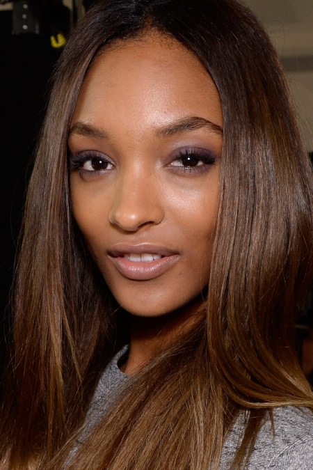 jourdan-dunn-fall beauty skin