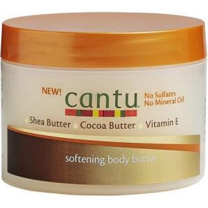 Cantu Shea Butter Softening Body Butter Photo