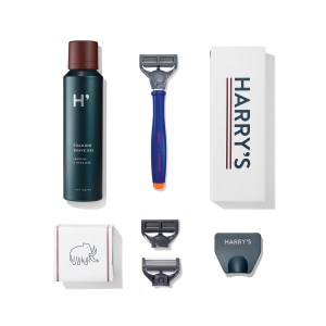 Harry's  Movember-set