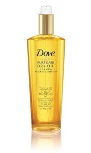 Pure Care Dry Oil Nourishing Treatment with African Macadamia Oil
