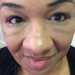 Laura Mercier High Coverage concealer under swatch review 05