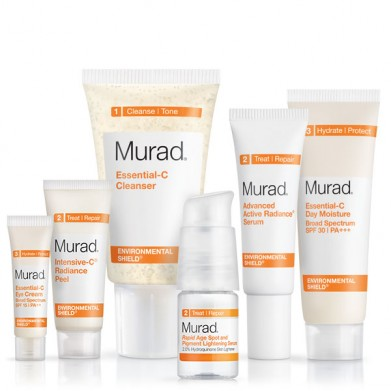 Murad Environmental Shield Introductory Kit