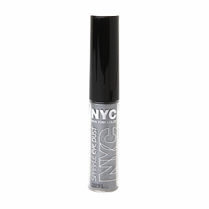 NYC Sparkle Eye Dust Diamond Dust