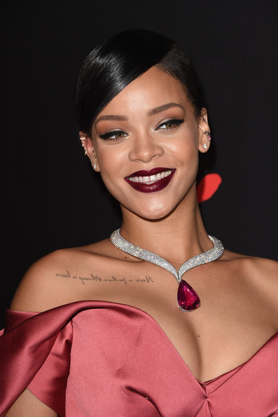 Rihanna+Rihanna+1st+Annual+Diamond+Ball+Benefitting+3Yf29Yt0x5il