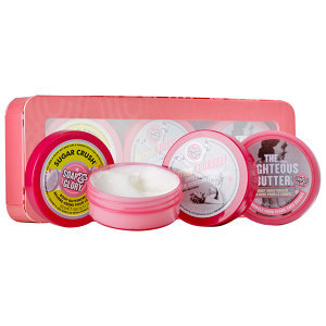 Soap & Glory All The Right Smoothes™