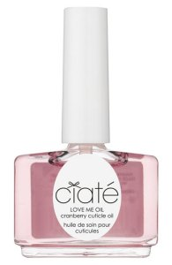[+] VIEW LARGER IMAGE  Wanelo + More Ciaté Love Me Cranberry Cuticle Oil